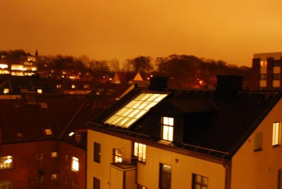 attic-skylight