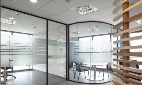 office-glass-walls