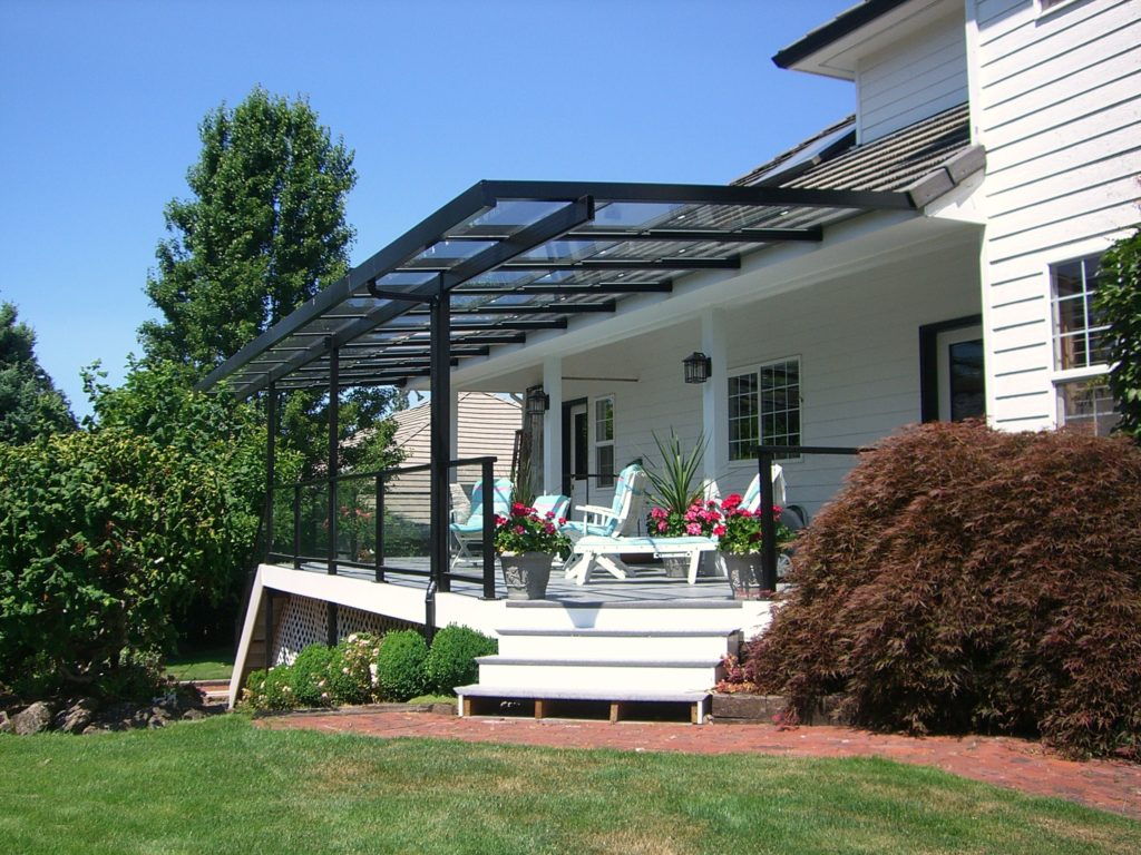 Retractable glass roofs glass roofs and glazing systems bentech - Glas pergola ...